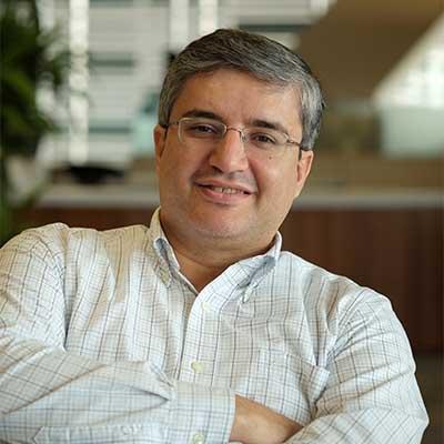 Dr. Mohamed-Slim Alouini