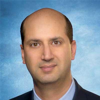 Dr. Slim Souissi