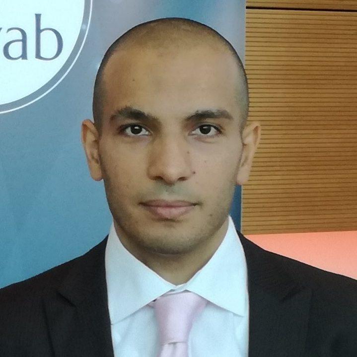 Dr. Ahmed Bader